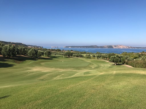 2020 Coaching Trip to the Amazing Costa Navarino